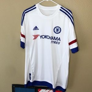 SALE‼️Authentic Adidas Chelsea Jersey